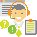 Agent Icon - Citrus Consulting Homepage Image
