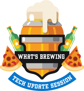 What's Brewing - Tech Update Session - Citrus Consulting